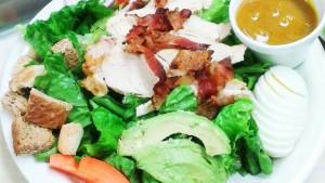 Main Street Salad