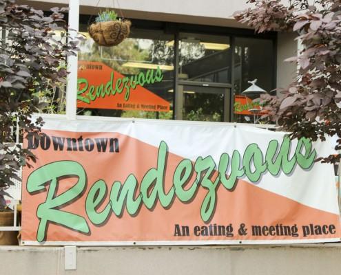 Downtown Rendezvous Restaurant
